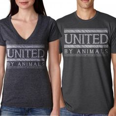 Buy a t-shirt, help animals displaced by Colorado wildfires