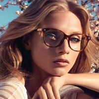 Glasses by Blumarine
