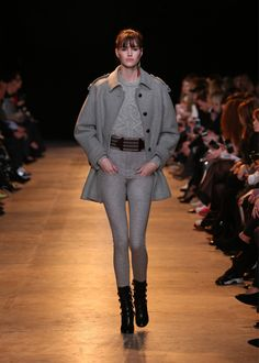 05 | Winter 2015 | Isabel Marant | Collections | Isabel Marant