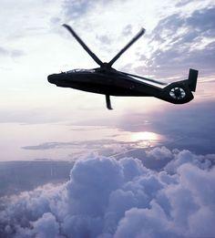 fabforgottennobility:  Boeing Sikorsky Comanche RAH-66