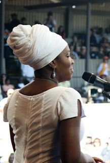 MJF 2011 Archive / India.Arie by KUSP Public Media / Stephen Laufer via Flickr