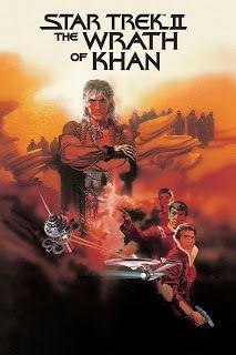 A Film A Day: Star Trek II: The Wrath of Khan (1982)