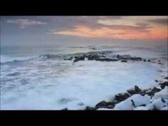 Relaxing Sounds of Waves - Meditation - Ocean Sounds Easy Meditation, Meditation Benefits, Chakra Meditation, Kundalini Yoga, Meditation Music, Mindfulness Meditation, Qi Gong, Ocean Sounds, Visualisation