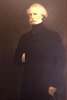 Rufus Wheeler Peckham (1809 - 1873) - SS Ville du Havre - Rufus Wheeler Peckham , un juez y un congresista de Nueva York, estaba a bordo y perdió la vida. Viajar con su segunda esposa, María, la pareja estaba en ruta hacia el sur de Francia para mejorar su estado de salud