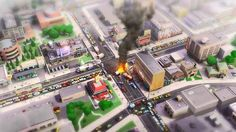 SimCity 5 is coming in 2013.