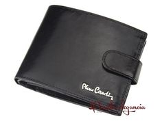aa26b382d Pánska peňaženka Pierre Cardin #pierrecardin #wallet #black #leather  #accessories