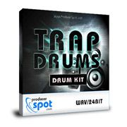 Free Trap Drum Kit