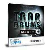 Free Trap Drum Kit