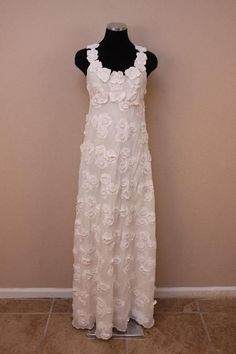 J Crew Lisette Embroidered Wedding Gown Dress Storesebay The