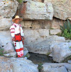 El Agua En El Desierto