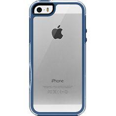 Otterbox My Symmetry transparente Schutzhülle inkl. austauschbarem Inlay für Apple iPhone 5/5s, blau - http://www.xn--handyhllen-shop-4vb.de/produkt/otterbox-my-symmetry-transparente-schutzhuelle-inkl-austauschbarem-inlay-fuer-apple-iphone-55s-blau/