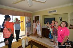 Cheers! - Sandals Whitehouse - #Jamaica #FAM #Travel #Agents