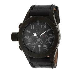 Man trendy watches