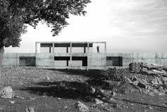 Casa Rufo_Alberto Campo Baeza