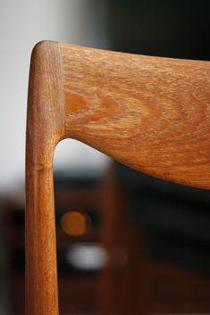 Rastad og Relling Bambi stoler 1959   FINN.no Bambi, Scandinavian Design, Teak, Retro, Chair, Furniture, Home Decor, Decoration Home, Room Decor