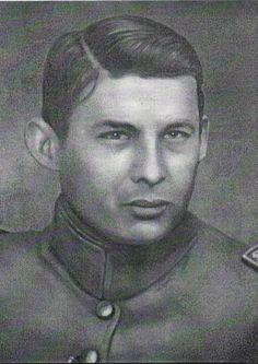 Rafael Buelna Tenorio, El Caballero Rosalino