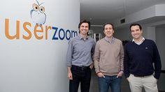 La «startup» española UserZoom seduce a la meca de la tecnología