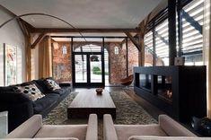 Verwonderlijk 14 Best renovatie boeren schuur images | Barn renovation, House DZ-64