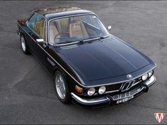 Wunderschöner deutscher Flitzer aus dem Hause BMW!