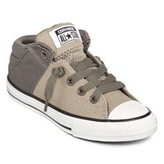 new styles fa830 68e9f Converse All Star Chuck Taylor Boys Mid Sneakers - Little Kids Big Kids  found at