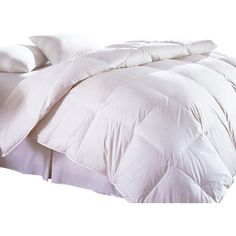 Hypoallergenic Down Comforter