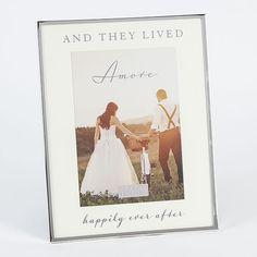 "Celebrations Engagement Sparkle Frame 5/"" x 7/"""