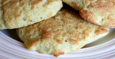 Coconut Flour Biscuits Featured 2
