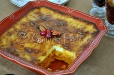 Sweet Potato Creme Brulee from Southern Plate
