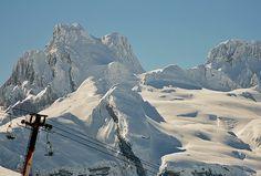 candanchu esquí en los pirineos