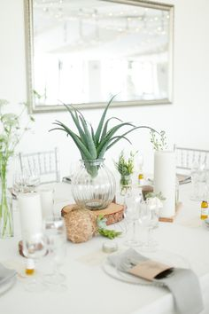 Organic Faith-filled Wedding by Nadine Aucamp | SouthBound Bride