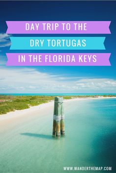 Day Trip to the Dry Tortugas National Park in the Florida Keys with Viator… Dry Tortugas, Florida Keys Camping, Florida Travel, Burger Laden, Las Vegas, Key West Florida, South Florida, South Carolina, Florida Weather