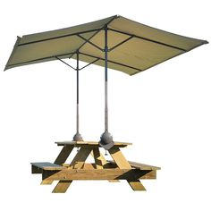 6 Products to Provide Shade for the Campsite