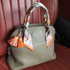 Hermes Bolide 31 Credit: The Purse Forum