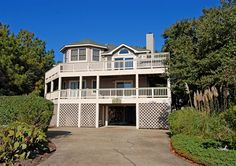 Twiddy Outer Banks Vacation Home - Opus One - Corolla - Westside - 5 Bedrooms