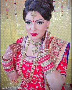 awesome vancouver wedding Coming Soon Picasso Academy's APRIL Freelance Hair Design & Makeup Artistry Program! Now teaching extended classes. A great way to launch your own Hair & Makeup Career!! Limited seating!! ------------------------------------------------------------------ 2015 BC Wedding Award Winner @salonpicasso Salon Picasso Bridal Studio/Location: Surrey, BC Best South Asian Bride Hair & Makeup. #salonpicasso #picasso #picassoacademy #glamrous #bcbest #weddings #stunting...