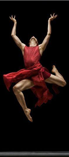 Tango baile