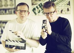 The Proclaimers are a Scottish duo composed of identical twin brothers Charlie and Craig Reid. Born in Leith they grew in Edinburgh, Cornwall and Auchtermuchty. When they stayed in Auchtermuchty they attended Bell Baxter High School. And, after several punk rock bands at school they formed The Proclaimers in 1983.