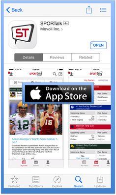 Pro Baseball, Baseball Games, Kentucky Basketball, College Basketball, Boston Red, I Am Game, App Store, Green Bay, Cincinnati