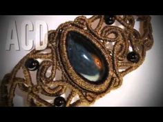 acd macrame.avi - YouTube