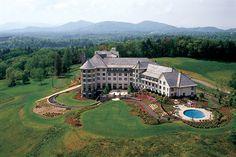 Inn on Biltmore Estate, Asheville, North Carolina #biltmore #northcarolina…