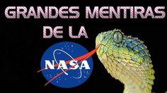 GRANDES MENTIRAS DE LA NASA