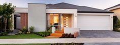 The Montenero | Display Homes | Commodore Homes