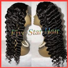 Find More Wigs Information about Factory price Deep wave U part wig Human hair Gluleless Brazilian U part virgin hair wigs for african americans,High Quality wig grey,China wig cosplay Suppliers, Cheap wigs for black women from Five star human hair products store  on Aliexpress.com