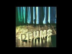 The Drums - Down by the Water.,,,,future wedding song