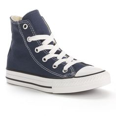 9f947823b9ad Kid s Converse Chuck Taylor All Star High Top Shoes
