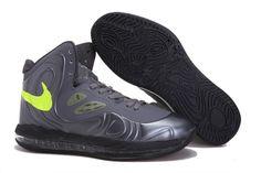 Nike Air Max hyperposite Basket Homme Nouveau