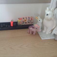 하이코램프 #bunnylights