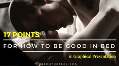Want Good Sex? Here is some Ways to Be GOOD IN BED  #how_to_be_good_in_bed #sexual_health #increase_sex_power