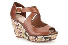 Clarks Womens Smart Clarks Scent Petal Leather Sandals In Tan, http://www.amazon.co.uk/dp/B00J4IL00I/ref=cm_sw_r_pi_awdl_0PQ0tb1J63QZN