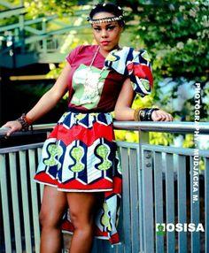 MOSISA Fashion Collection 2014  https://instagram.com/mosisa_fashion/